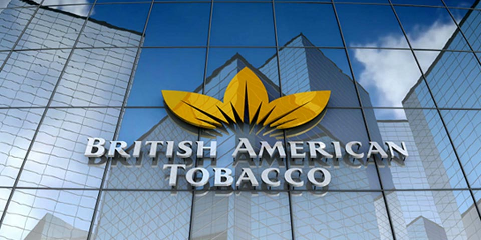 British American Tobacco (BAT) produces non combustible heating products based in Korea