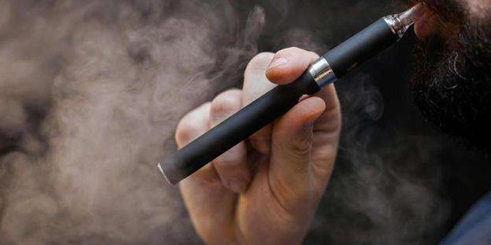 Electronic cigarette industry under novel coronavirus pneumonia epidemic situation
