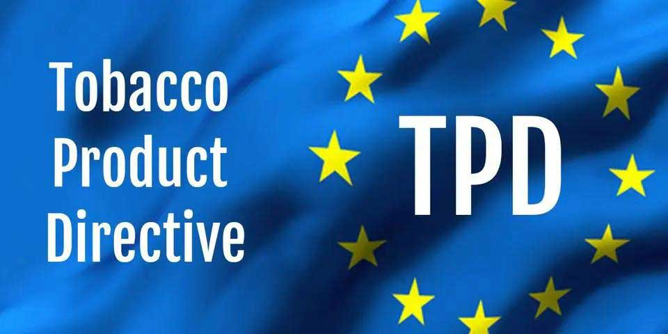 The revision of EU TPD may be delayed due to global epidemic