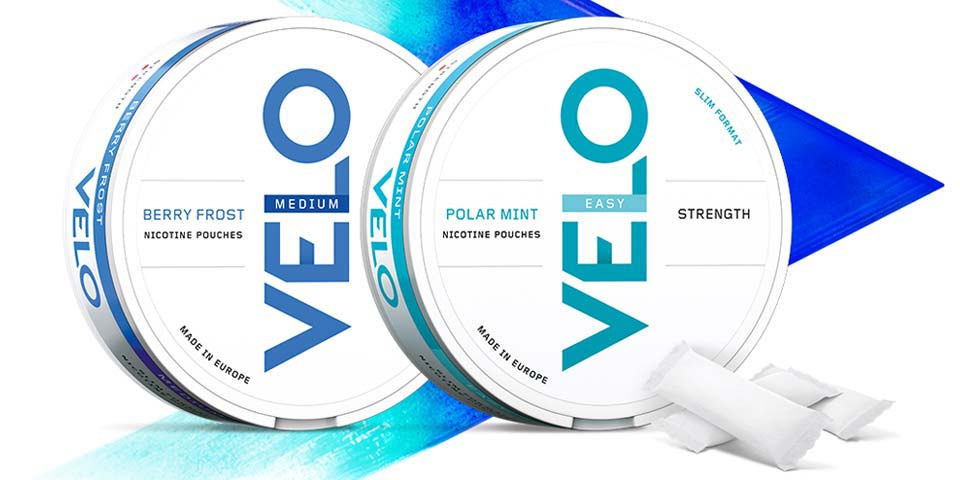 Renault tobacco launches new smokeless product velo soluble nicotine lozenges
