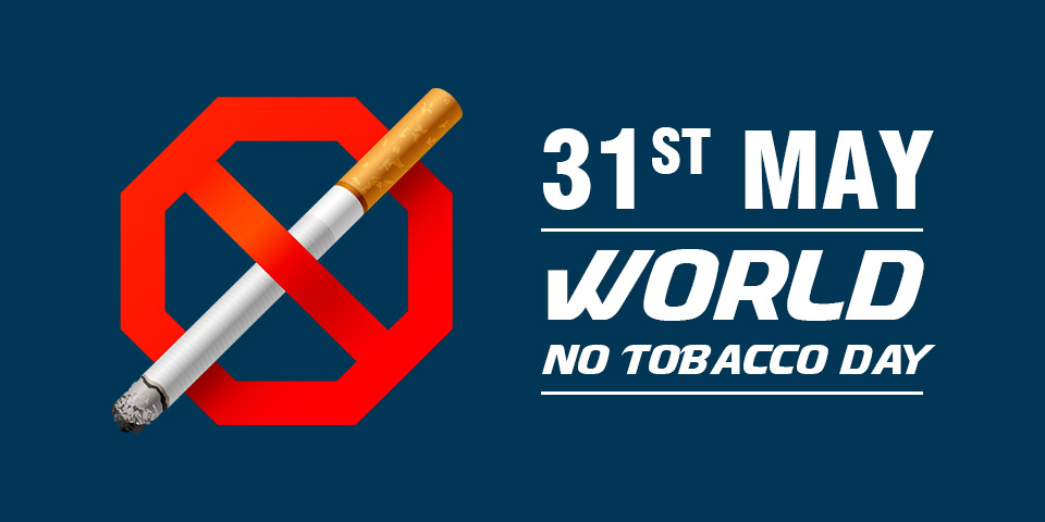 World No Tobacco Day: protecting young people from traditional tobacco products and electronic cigarettes