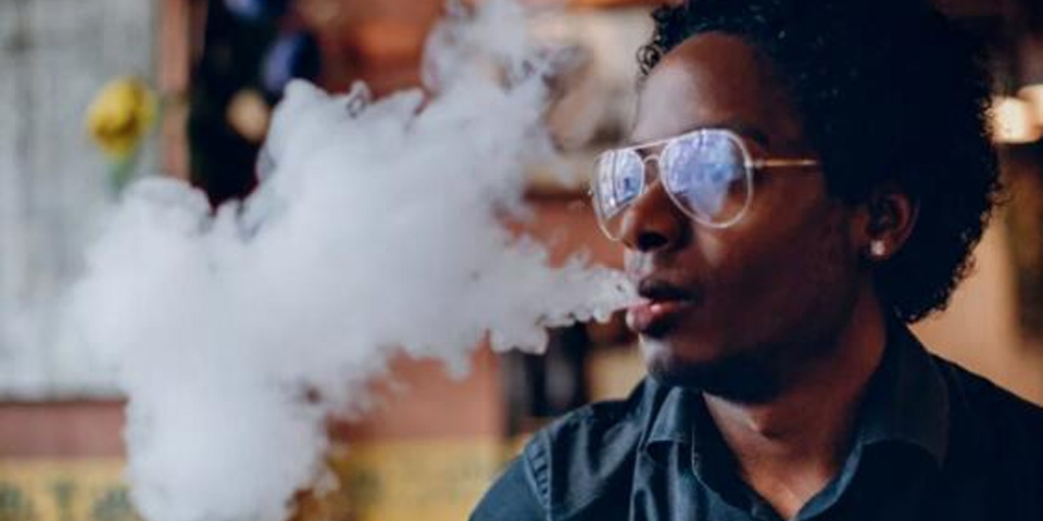 South African health researchers urge the government to control e-cigarettes