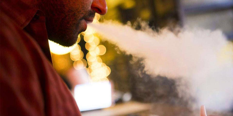Tennessee will report to the Inland Revenue Department for the delivery of e-cigarettes on May 10