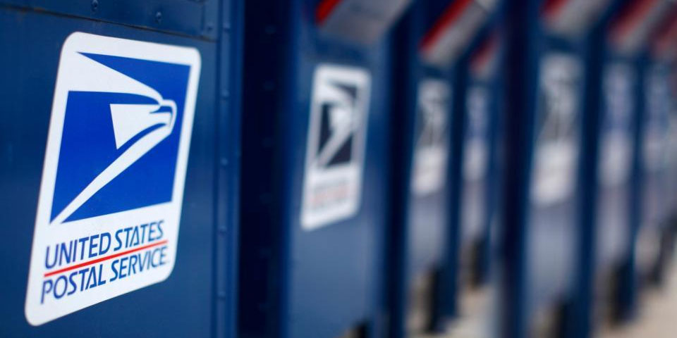 USPS issues ends guidelines, CBD exemption update