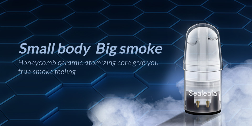 Selling 20 million vape pod a month, how much money does e-cigarettes attract?