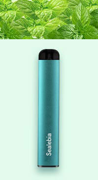 MINT Disposable Vape
